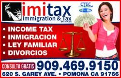 Imitax