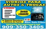 Rios Autoglass
