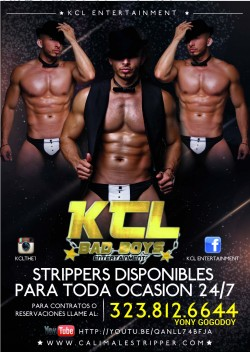KCL Entertainment