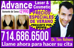 Advance Laser & Cosmetic