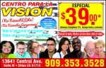 Platinum Vision Center