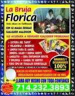 La Bruja Florica