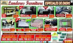 Landeros Furniture