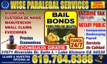 Wise Paralegal Services