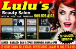 Lulu's Beauty Salon