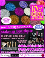 Love Beauty Cosmetics