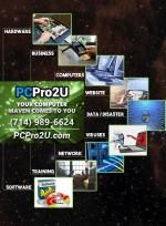 PCpro2U