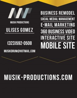 Musik Productions
