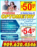 Pomona Optometry