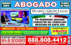 Abogado Duarte Grupo Legal