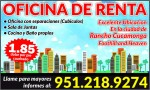 Oficina for Lease