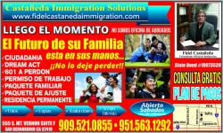 Castaneda Immigration Solutions